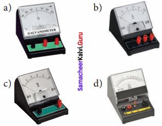 8th Standard Science Measurement Lesson Question Answer Samacheer Kalvi