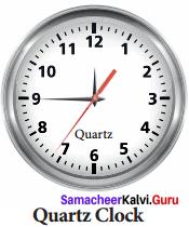 8th Standard Science Measurement Samacheer Kalvi Term 1 Chapter 1