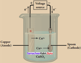 Samacheer Kalvi 8th Science Solutions Term 2 Chapter 2 Electricity