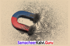 8th Science Magnetism Samacheer Kalvi Solutions Term 3 Chapter 2