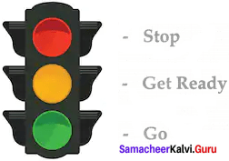 Road Safety Samacheer Kalvi 8th Social Science Civics Solutions Term 2 Chapter 3