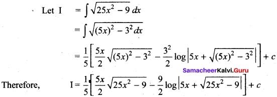 Tamil Nadu 11th Maths Model Question Paper 2 English Medium 9