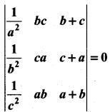 Tamil Nadu 11th Maths Model Question Paper 3 English Medium 12