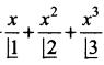 Tamil Nadu 11th Maths Model Question Paper 5 English Medium 2