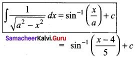 Tamil Nadu 11th Maths Model Question Paper 5 English Medium 25.