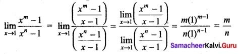 Tamil Nadu 11th Maths Model Question Paper 5 English Medium 4