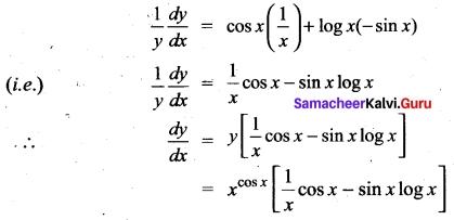 Tamil Nadu 11th Maths Previous Year Question Paper June 2019 English Medium 11