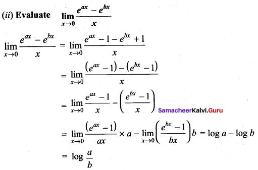 Tamil Nadu 11th Maths Previous Year Question Paper June 2019 English Medium 21