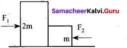 Tamil Nadu 11th Physics Model Question Paper 1 1