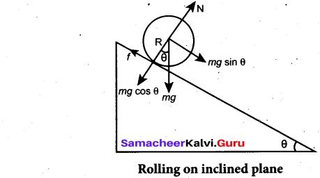 Tamil Nadu 11th Physics Model Question Paper 1 21