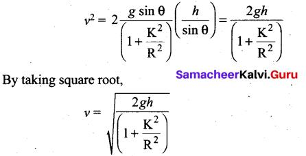 Tamil Nadu 11th Physics Model Question Paper 1 23