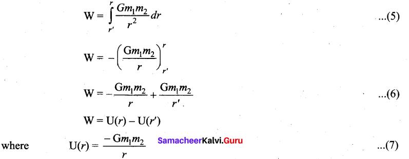 Tamil Nadu 11th Physics Model Question Paper 1 47
