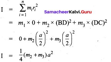 Tamil Nadu 11th Physics Model Question Paper 1 7