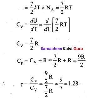 Tamil Nadu 11th Physics Model Question Paper 2 English Medium 9