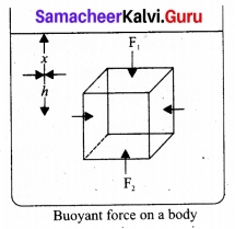 Tamil Nadu 11th Physics Model Question Paper 3 English Medium 4