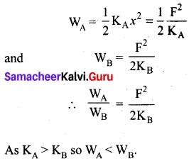 Tamil Nadu 11th Physics Model Question Paper 3 English Medium 5