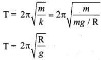 Tamil Nadu 11th Physics Model Question Paper 5 English Medium 12