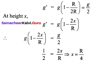 Tamil Nadu 11th Physics Model Question Paper 5 English Medium 3