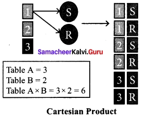 Tamil Nadu 12th Computer Science Model Question Paper 5 English Medium 1
