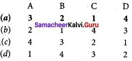 Tamil Nadu 12th Economics Model Question Paper 5 English Medium 4