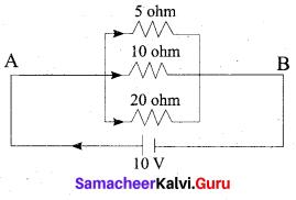 Samacheer Kalvi 10th Science Model Question Paper 1 English Medium image - 8