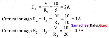 Samacheer Kalvi 10th Science Model Question Paper 1 English Medium image - 9