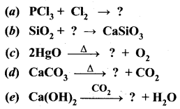Samacheer Kalvi 10th Science Solutions Chapter 10 Types of Chemical Reactions 26