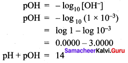 Samacheer Kalvi 10th Science Solutions Chapter 10 Types of Chemical Reactions 32
