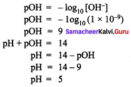 Samacheer Kalvi 10th Science Solutions Chapter 10 Types of Chemical Reactions 33