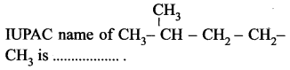 Samacheer Kalvi 10th Science Solutions Chapter 11 Carbon and its Compounds 26