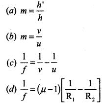 10th Science Solution Samacheer Kalvi Chapter 2 Optics