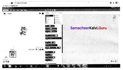 Samacheer Kalvi 10th Science Solutions Chapter 23 Visual Communication 1
