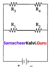 Samacheer Kalvi 10th Science Solutions Chapter 4 Electricity 15