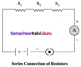 10th Science 1 Chapter 4 Samacheer Kalvi Electricity