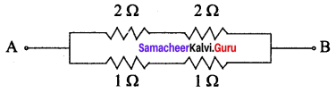 Samacheer Kalvi Guru 10th Science Solutions Chapter 4 Electricity