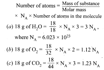 Samacheer Kalvi 10th Science Solutions Chapter 7 Atoms and Molecules 6