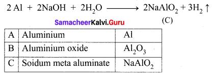 Maths Book Class 10 Samacheer Kalvi Chapter 8 Periodic Classification Of Elements