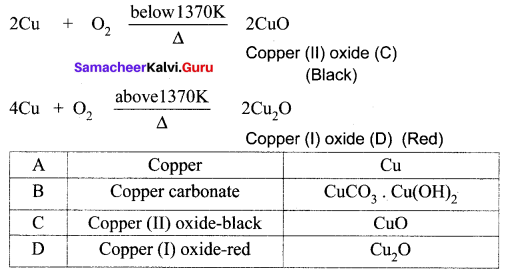 Samacheer Kalvi 10th Science Solutions Chapter 8 Periodic Classification of Elements 31