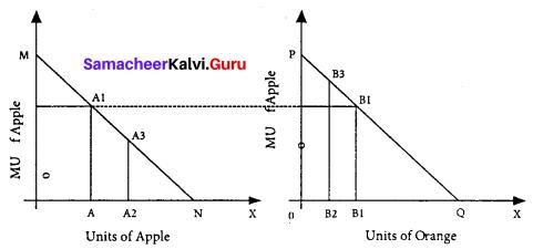 11 Economics Samacheer Kalvi Solutions Chapter 2 Consumption Analysis