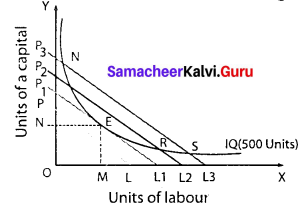 Samacheer Kalvi Guru 11 Economics Solutions Chapter 3 Production Analysis