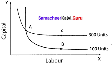 Samacheer Kalvi 11th Solutions Economics Chapter 3 Production Analysis