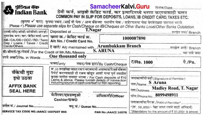 Samacheer Kalvi 11th English Solutions Prose Chapter 6 The Accidental Tourist 1