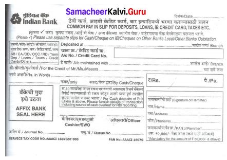 Samacheer Kalvi 11th English Solutions Prose Chapter 6 The Accidental Tourist 4