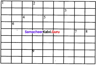 Samacheer Kalvi Social Science 6th Geography Solutions Term 2 Chapter 1 Resources