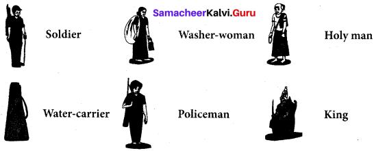 7th Std English 1st Lesson Samacheer Kalvi Term 1 Prose Chapter 1