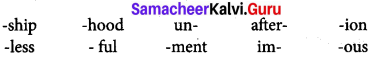 Eidgah 7th English Lesson Samacheer Kalvi Term 1 Prose Chapter 1