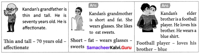 Idgah Story Questions And Answers In English Samacheer Kalvi Term 1 Prose Chapter 1