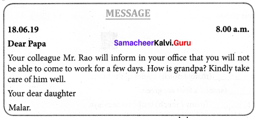 Eidgah Lesson Questions And Answers In English Samacheer Kalvi Term 1 Prose Chapter 1