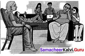 Eidgah Book Back Answers Samacheer Kalvi Term 1 Prose Chapter 1
