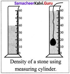 7th Science Measurement Term 1 Chapter 1 Measurement